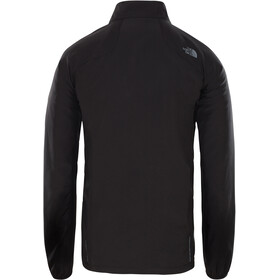 The North Face Ambition - Chaqueta Running Hombre - negro